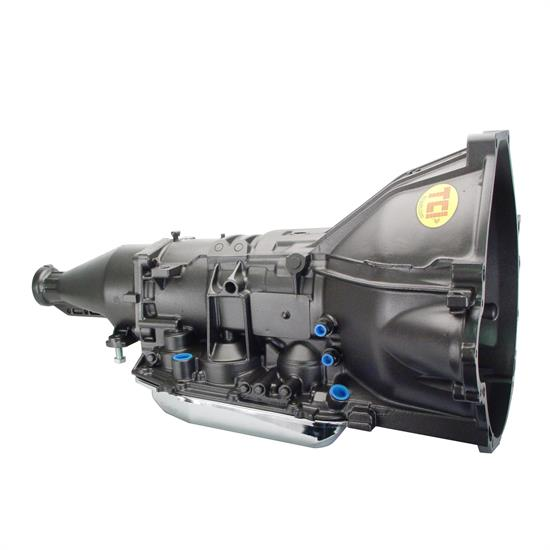 TCI 434322 4R70W Super StreetFighter Trans for 98-04 46L Engines