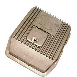 TCI 438000 Ford AOD/AODE/4R70W Cast Aluminum Deep Pan
