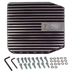 TCI 438015 Ford AODE/4R70W Max-Cool Pan (25 Extra Quarts)