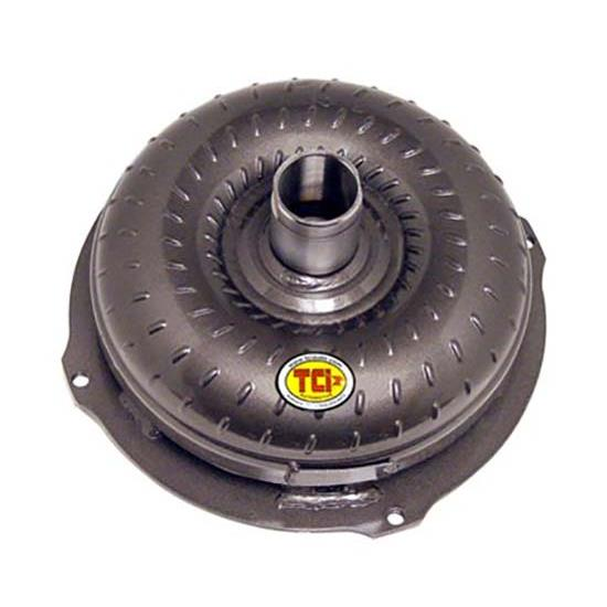 TCI Automotive 450938 Street Rodder Converter, 70-79 Ford C4