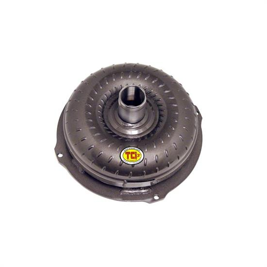 TCI 451900 C4 StreetFighter Converter (114 in Circle)