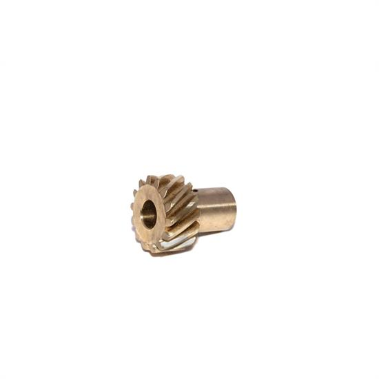 COMP Cams 451 Bronze Distributor Gear, .491 Inch Diameter, Pontiac V8