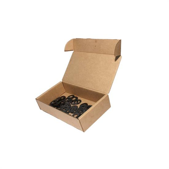 COMP Cams 4743-100 Valve Spring Shims, 1.437 O.D./.030 Thick, Set/100