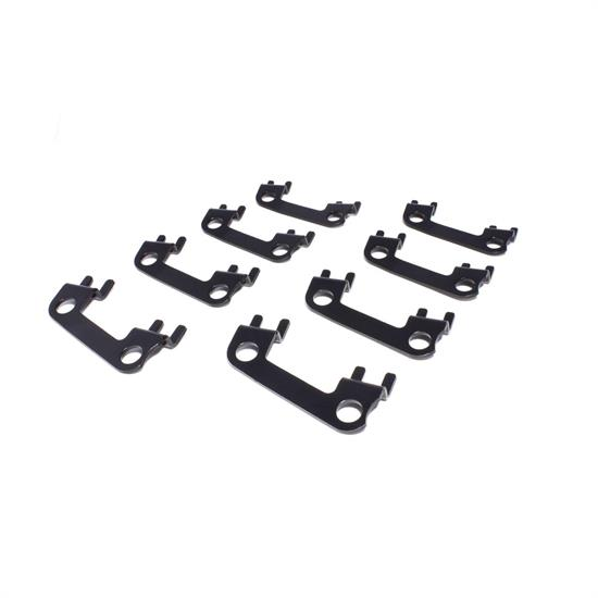 COMP Cams 4804-8  Guideplates, Raised, Ford 351C, Set