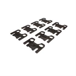 COMP Cams 4839-8  Guideplates, Flat, Chevy, Ford, Set