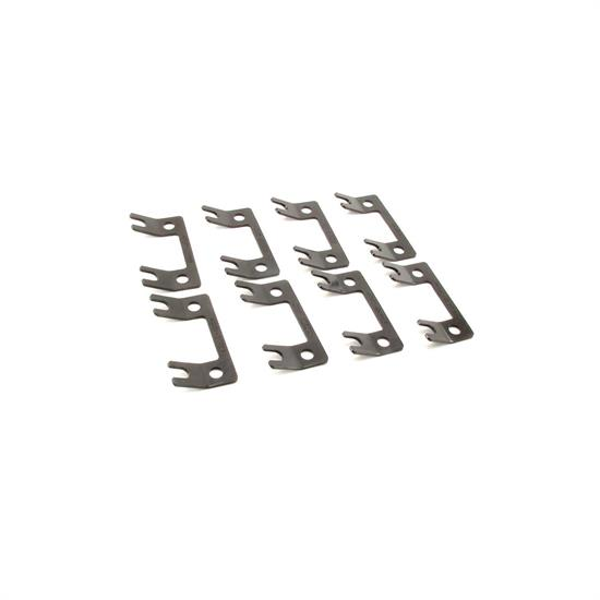 COMP Cams 4840-8  Guideplates, Flat, Chevy, Set