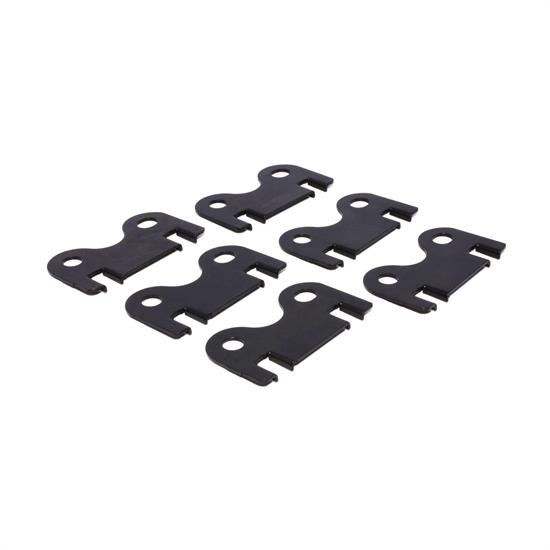 COMP Cams 4842-6  Guideplates, Flat, Mopar Oldsmobile, Set