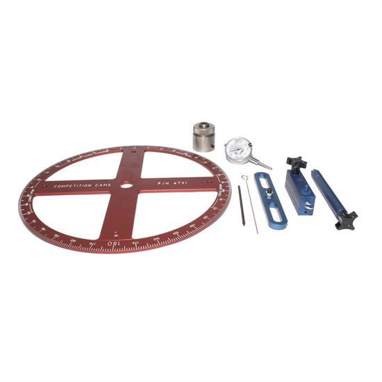 Proform 68786 Degree Wheel Kit