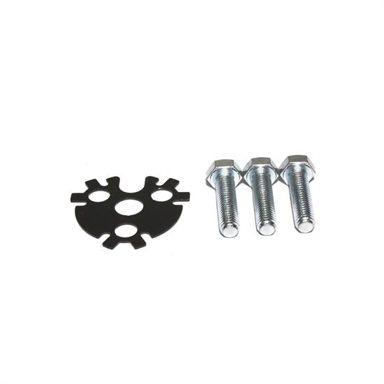COMP Cams 5461 Camshaft 3-Bolt Lock Plate, Steel, LS Chevy, Each
