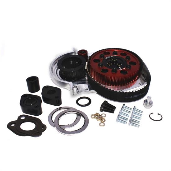 COMP Cams 6200 Hi-Tech Series Dry Belt Drive System, Big Block Chevy