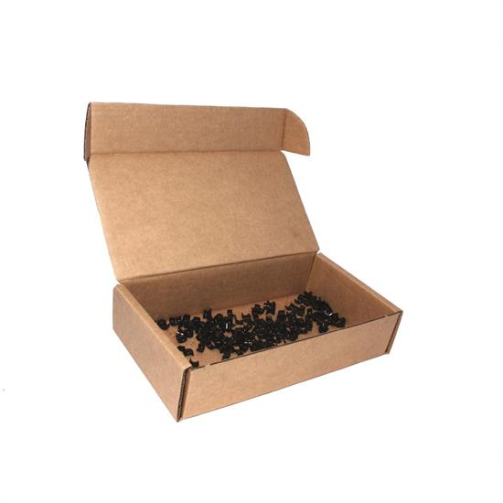 COMP Cams 628-100 Race Valve Locks, 7 Degree/1-Groove, 5/16, Set/200