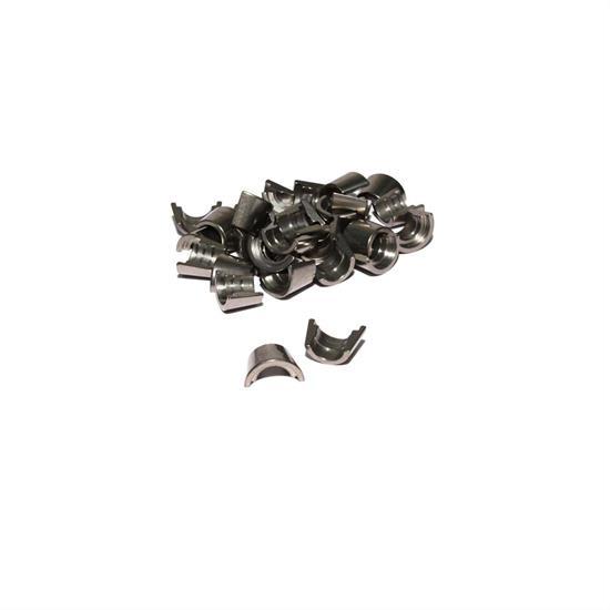 COMP CAMS 641-16 3//8/'/' 7 DEGREE 1 GROOVE STEEL VALVE LOCKS