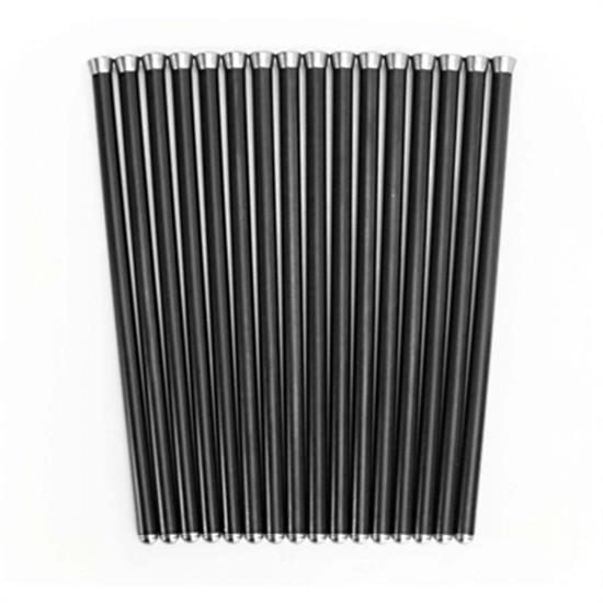 COMP Cams 7422-16 Magnum Pushrods, 3/8 Dia., 8.710 Length, Set