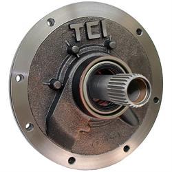 TCI 743500 Powerglide Steel Gerotor Pump