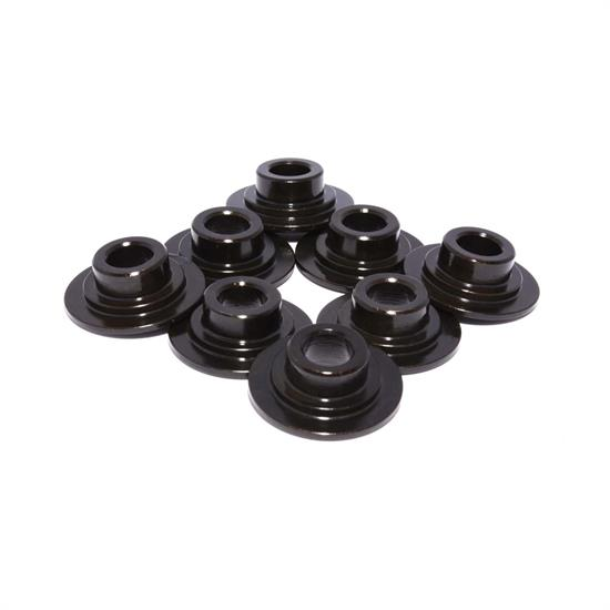 COMP Cams 743-8 Valve Spring Retainers, 7 Degree, 1.500/.690, Set/8