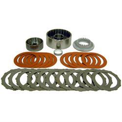 TCI 743915 Powerglide 10-Clutch Steel Drum Kit