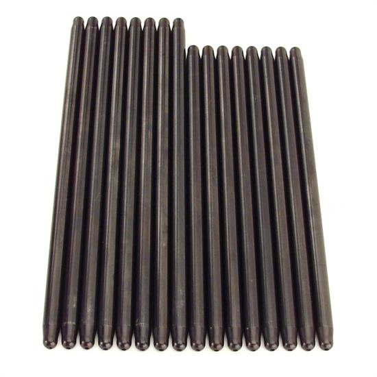 COMP Cams 7654-16 Magnum Pushrods, 3/8 Dia., 9.652 Length, Set
