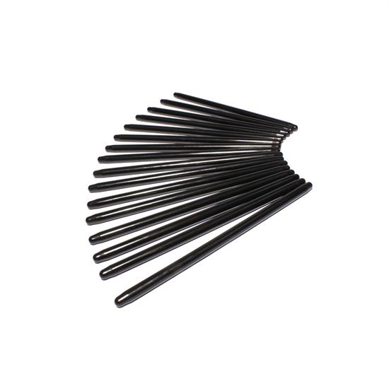 COMP Cams 7743-16 Hi-Tech Pushrods, 3/8 Dia., 8.350 Length, Set