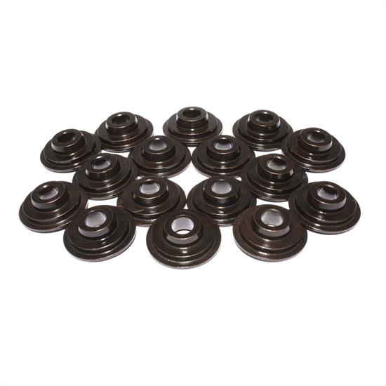 COMP Cams 775-16 Valve Spring Retainers, 7 Degree, 1.460/.690, Set/16