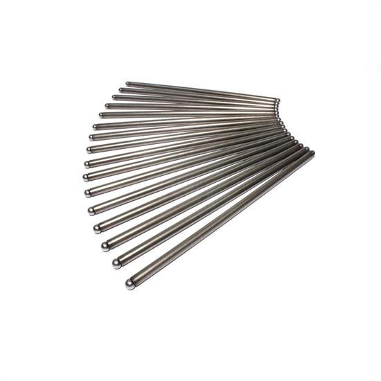 COMP Cams 7845-16 High Energy Pushrods, 5/16 Dia., 9.750 Length, Set