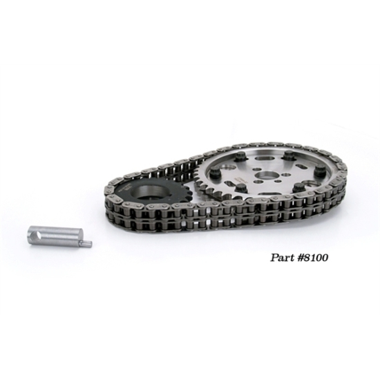 Comp Cams 8110 Big Block Chevy Ultimate Adjustable Billet Timing Set