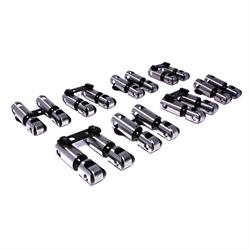 COMP Cams 815-16 Endure-X Lifters, Solid roller, Chevy, Set