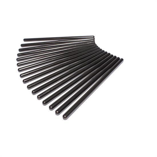 COMP Cams 8318-16 Hi-Tech Pushrods, 5/16 Dia., 8.200 Length, Set