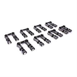 COMP Cams 838-16 Endure-X Lifters, Solid roller, Ford, Set