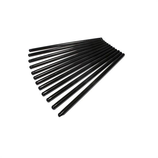 COMP Cams 8402-12 Hi-Tech Pushrods, 5/16 Dia., 7.100 Length, Set