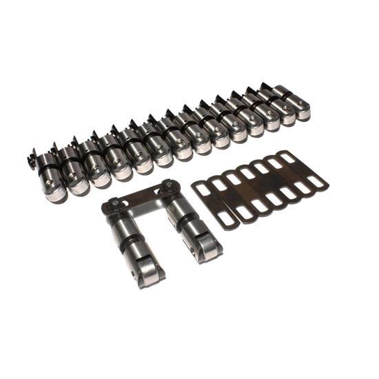 OLDSMOBILE//PONTIAC ALL V8 PRO RACER MECHANICAL//SOLID ROLLER LIFTERS W//LINK BARS