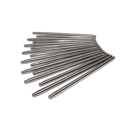 COMP Cams 8498-16 Hi-Tech Pushrods, 3/8 Dia., 9.650 Length, Set