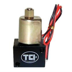 TCI Automotive 861200 Electric Brake Shut-Off Valve