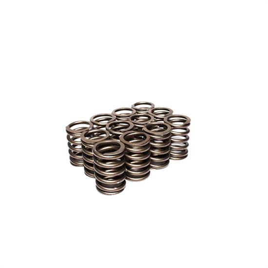 COMP Cams 906-12 Valve Springs, Single, 219 lb Rate, Set of 12