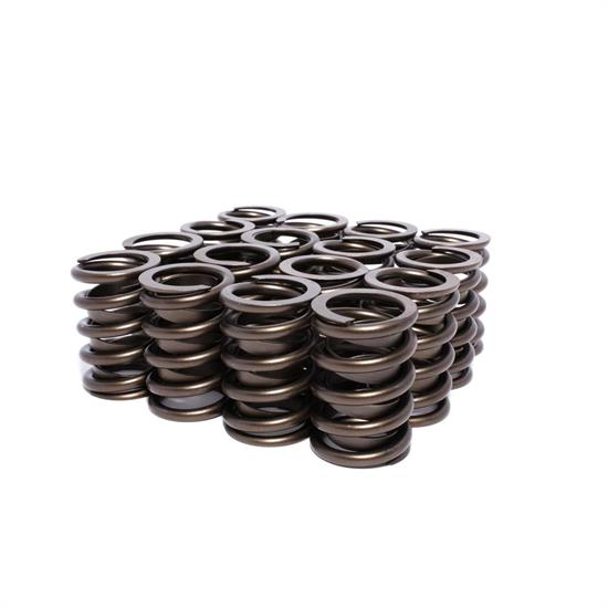COMP Cams 910-16 Valve Springs, Single, 380 lb Rate, Set of 16