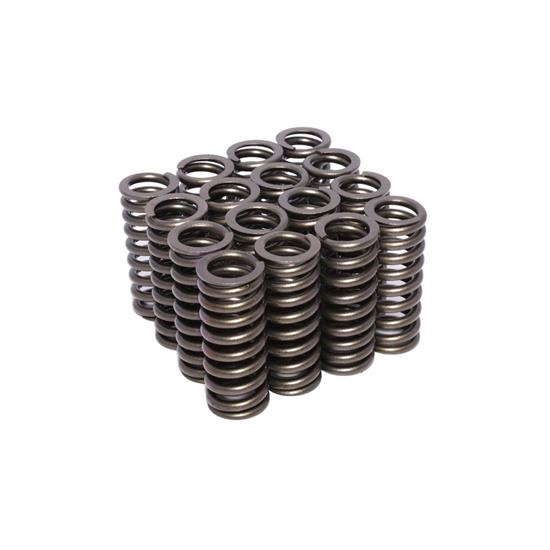 COMP Cams 912-16 Valve Springs, Single, 240 lb Rate, Set of 16