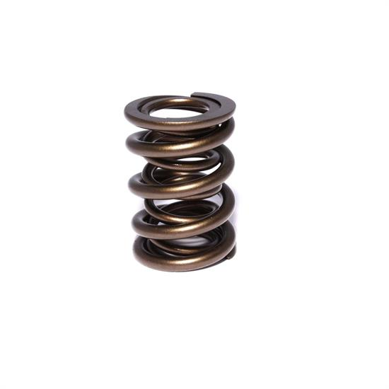 COMP Cams 919-1 Valve Spring, Dual, 550 lb Rate, Each