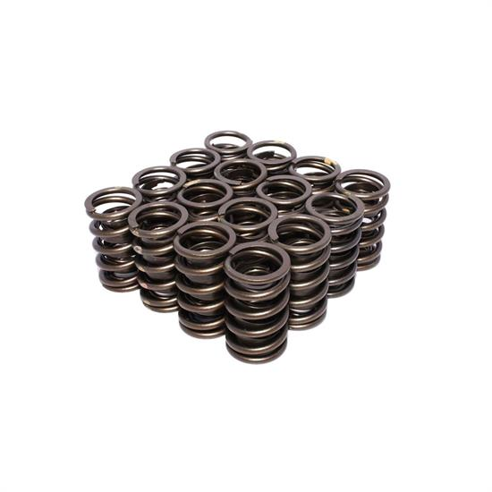 COMP Cams 925-16 Valve Springs, Dual, 395 lb Rate, Set of 16