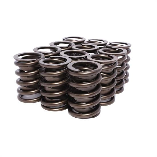 COMP Cams 926-12 Valve Springs, Single, 415 lb Rate, Set of 12