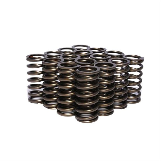 COMP Cams 937-16 Valve Springs, Single, 156 lb Rate, Set of 16