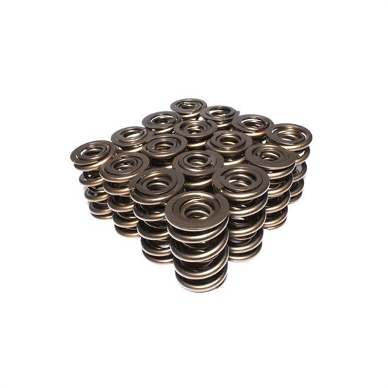 COMP Cams 947-16 Valve Springs, Triple, 681 lb Rate, Set of 16