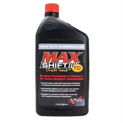TCI Automotive 950631 Max Shift Circle Track Racing ATF, Quart