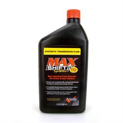 TCI 950650 Full Synthetic Trans Fluid 12 x 1 Quart Bottles