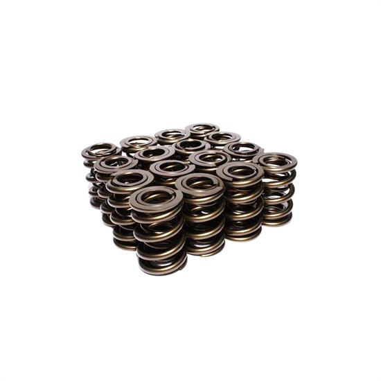 COMP Cams 951-16 Valve Springs, Dual, 640 lb Rate, Set of 16