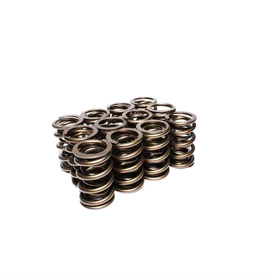 COMP Cams 955-12 Valve Springs, Dual, 526 lb Rate, Set of 12