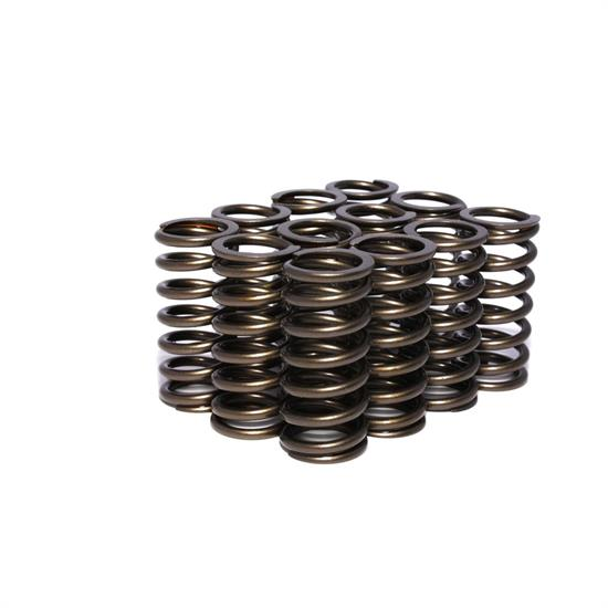 COMP Cams 973-12 Valve Springs, Single, 134 lb Rate, Set of 12