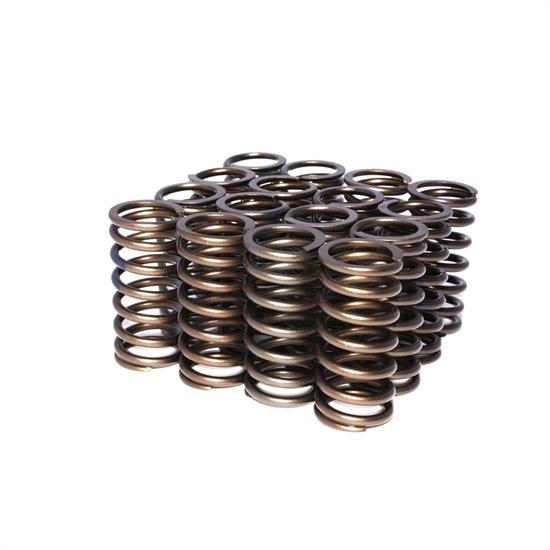 COMP Cams 974-16 Valve Springs, Single, 96 lb Rate, Set of 16