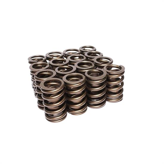 COMP Cams 980-16 Valve Springs, Single, 308 lb Rate, Set of 16