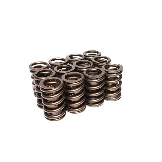 COMP Cams 981-12 Valve Springs, Single, 370 lb Rate, Set of 12