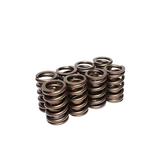 COMP Cams 981-8 Valve Springs, Single, 370 lb Rate, Set of 8
