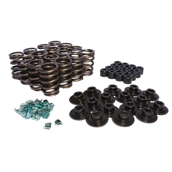 COMP Cams 982-KIT Valve Spring and Retainer Kits, 362 lbs/in, Kit